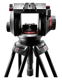 Manfrotto 509HD Professional Video Head by Manfrotto