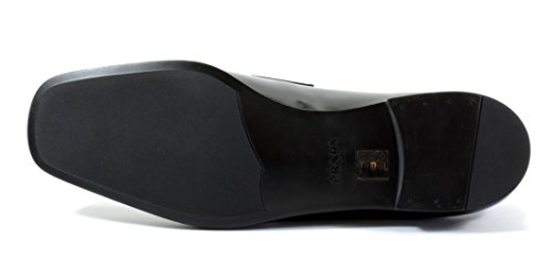 Slip-on In Pelle Prada Mens 2dc061
