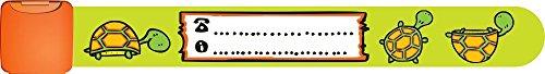Infoband ID Wristband kids Turtle product image