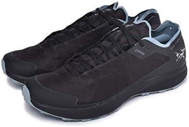 ARC TERYX ランニングシューズ ノーバン SL ゴアテックス 24717 メンズ 靴 シューズ 03.ブラック UK9.0(27.5cm) [並行輸入品]