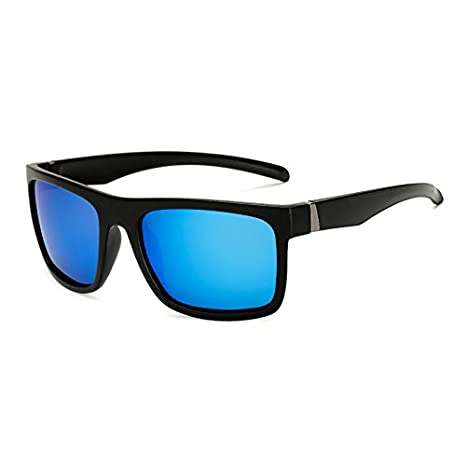 TL-Sunglasses Polaroid Gafas de Sol Unisex Piazza Depoca Gafas de Sol Famoso