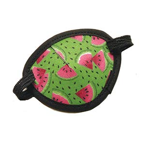 Watermelon - Girl's Eye Patches