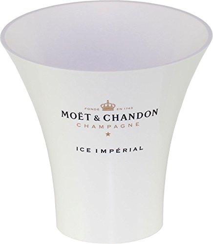 Moet & Chandon Ice Imperial Champagnerkühler Eiseimer - Neues Limited Edition Design