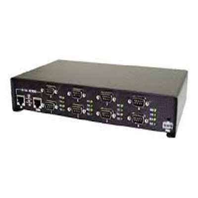 Comtrol DeviceMaster PRO - Device server - 8 ports - RS-232, RS-422, RS-485 - 99443-5 by Comtrol