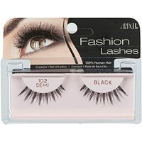 Ardell Fashion (Ardell Fashion Lashes - 102 Demi Black (Quantity of 5))