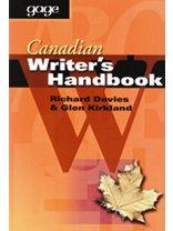 Canadian Writer's Handbook