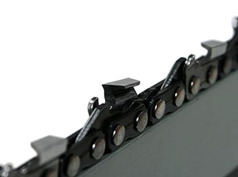 """Vollmeißel Säge Kette 60TG 40cm 3//8/"""" 1.6mm passend für Stihl MS441 MS 441 Chain"""