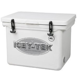 40 Quart Icey-Tek High Performance Cooler
