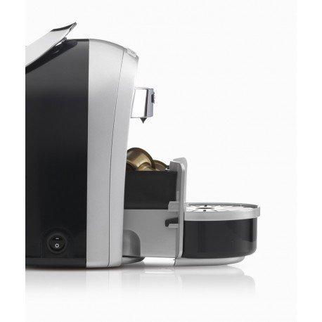 Caffitaly S16 Diadema, color negro/plateado ofertadas 12 cápsulas ...