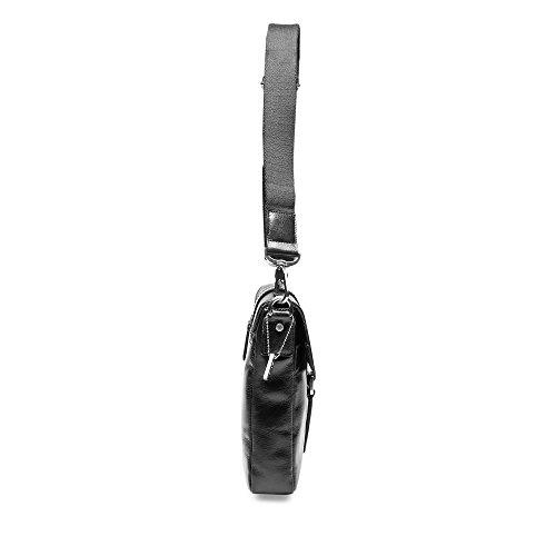 Picard dark Brown Buddy Braun Cm Brown Leather I 18 Shoulder Bag 88zwrFpq