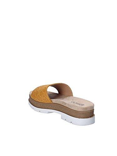 IGI Co 1174 Sandals Women Yellow fhFMe0Y4
