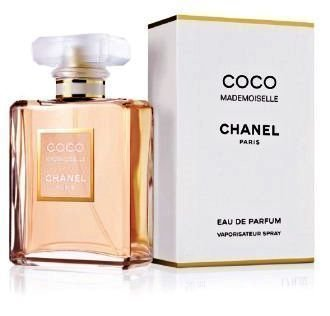 Coco Mademoiselle (2001) (Product)