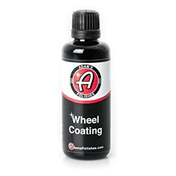 Amazon Com Adam S Ceramic Wheel Coating 9h Hardness