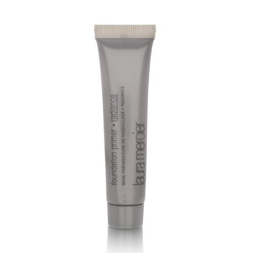 Laura Mercier Foundation Primer Shade of Radiance 0.5 Ounce Mini Travel Trial Size ()