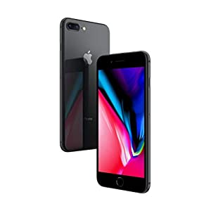 Apple iPhone 8 Plus (64GB) – Space Grey