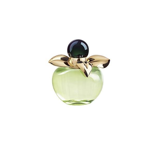 Nina Ricci Bella Eau de Toilette For Women 50ML Luxury
