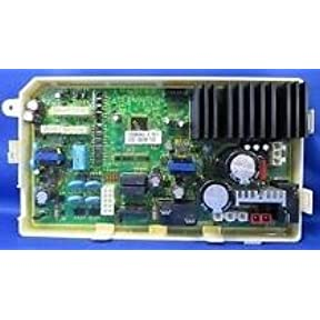 Samsung Laundry Washer (MAIN PCB) Control Board Part DC92-00618FR DC92-00618F