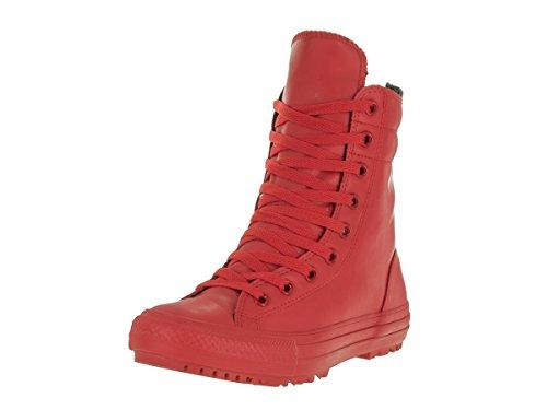 All X Converse Zapatillas abotinadas Rojo Mujer Star Hqfw6R