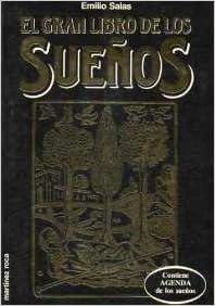 El gran libro de los sueños: Emilio Salas: 9788427034037 ...