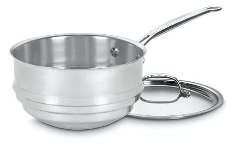 Amazon.com: Cuisinart 7111 – 20 Classic Universal Inoxidable ...