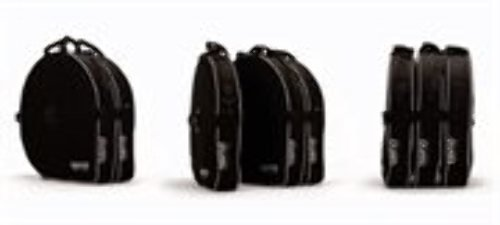 1 Pair Biknd OXYGEN Bicycle Wheel Bags Ultralight Air Travel Bike Cases 2