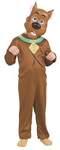 Scooby-Doo Costume Set One Color