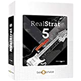 MUSICLAB ミュージックラボ リアルストラト REAL STRAT ギター音源