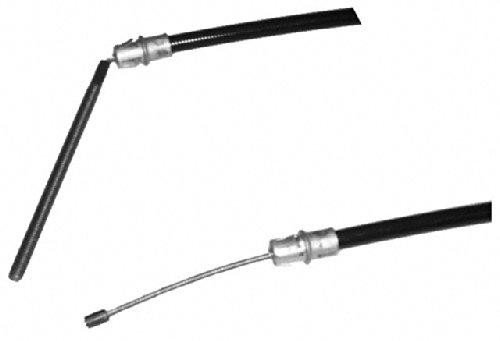 ACDelco 18P1612 Professional Front Parking Brake Cable Assembly