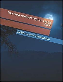 The New Arabian Nights: