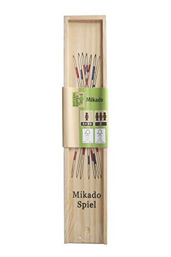 Vedes all' Ingrosso–Prodotto 0061413057NG Mikado in bambù, Lunghezza 26cm