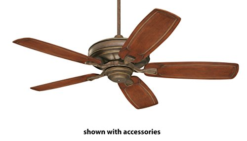 Emerson Ceiling Fans CF788GBZ Carrera Grande Eco Indoor Outd