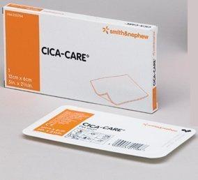 Smith & Nephew CICA-CARE Shikakea skin barrier adhesive plate [12cmX6cm] (input one)