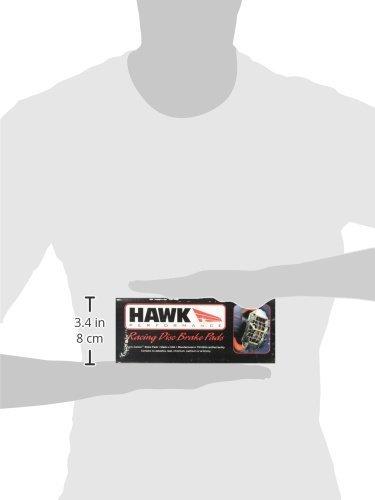 Hawk Performance HB711N.661 Street Brake Pad