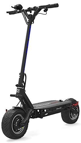 dualtron thunder minimotors longe range electric scooter