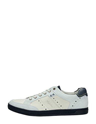 uomo Australian V00 WHITE Bianco OFF Sneaker Sneaker uomo Australian fRRwOq1g