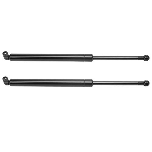 MUKEZON 2pcs Trunk Lid Lift Support Shock Arm Rod Chasis For BMW 525 528 530 540 M5 E39