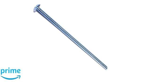 10-24 x 5 Hard-to-Find Fastener 014973402679 Combo Truss Machine Screws Piece-100