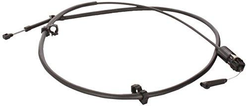 Throttle Valve Cable (Crown Automotive 52104352AA Throttle Valve Cable)