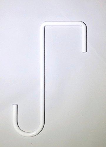 Hangers Plant Fence (Alumahangers Vinyl Fence hanger (2