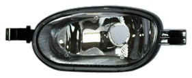 TYC 12-5212-01 GMC Envoy Driver Side Replacement Corner Lamp