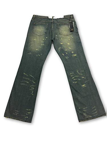 Jeans Blue Just £199 Rrp 00 In W38l36 Cavalli 5wAvqtAU