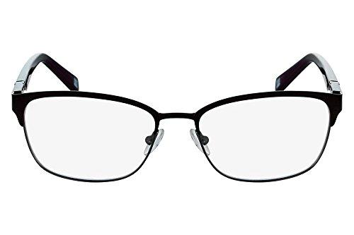 Óculos De Grau Nine West Nw1062 515/53 Roxo