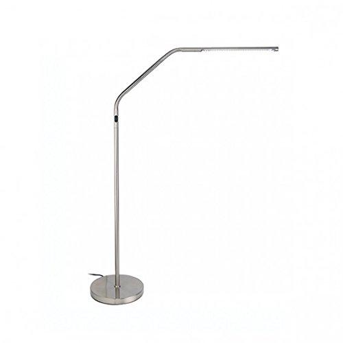 Daylight Slimline S LED Floor Lamp (U35116)
