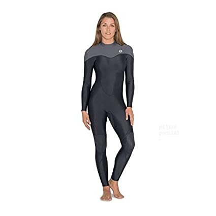 bdd44996478f Image Unavailable. Image not available for. Color: Fourth Element  Thermocline One Piece 2mm Neoprene-Free ...