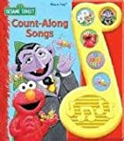 Sesame Street Count-along Songs, , 1412733464
