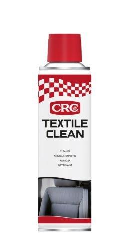 RC2 Corporation Limpia TAPICERIAS Textile Clean 250 ML. 33013-AC CRC