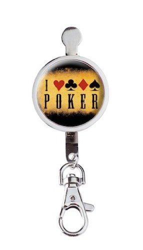 Llavero Poker 1: Amazon.es: Hogar
