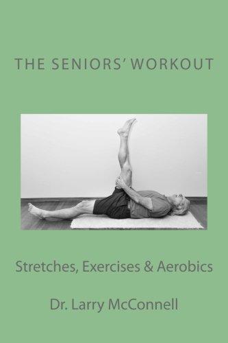 Seniors Workout Stretches Exercises Aerobics product image