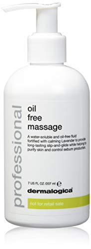 - Dermalogica Oil-free Massage Base Fluid, 7 Ounce