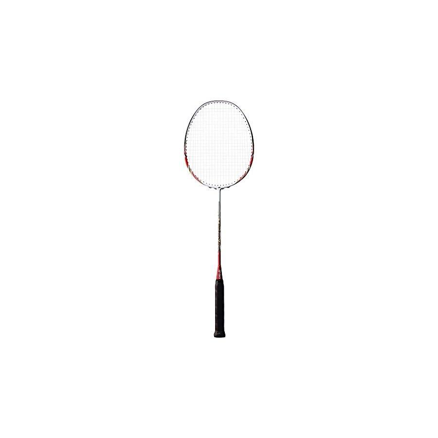 Yonex Muscle Power 9 Long (mp9) 3ug5 88g White/red (Already Strings) Mp9lgwrf